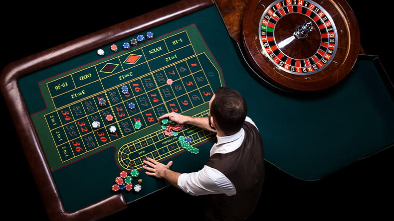 Mejores casinos online de Argentina 🛡️ Sitios confiables [2021]