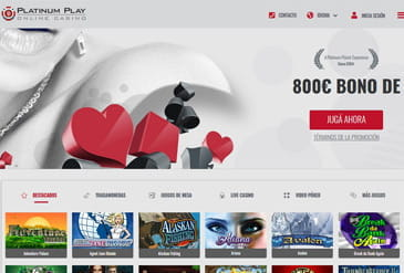 Platinum Play Casino Blog Juegos Modo Demo