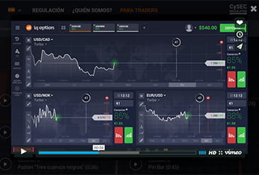 Free Binary Options Demo Accounts Without Deposit 2021